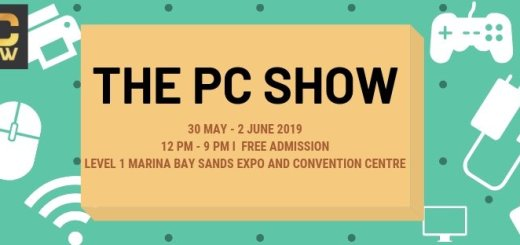 The PC Show 2019 begins on 30 May