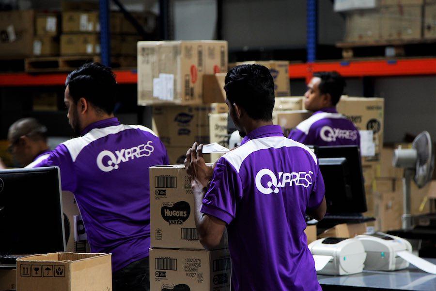 Qxpress secures USD 50 million boost to win cross-border logistics race