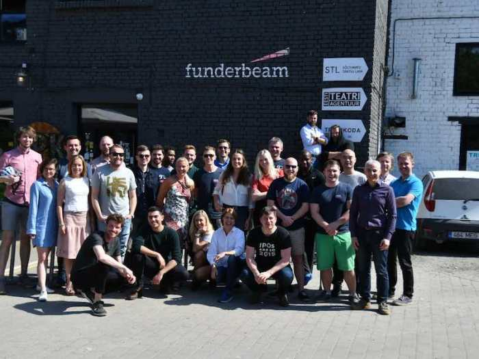 Funderbeam raises US$4.5 million in Series A funding