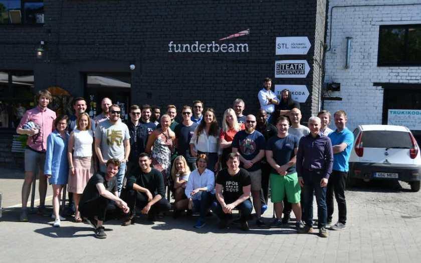 Funderbeam raises US$4.5 million in Series A funding