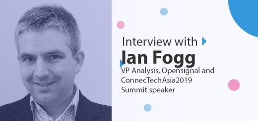 Q&A with Opensignal's Ian Fogg on 5G: A Revolutionary Future or Hyped Fanfare?