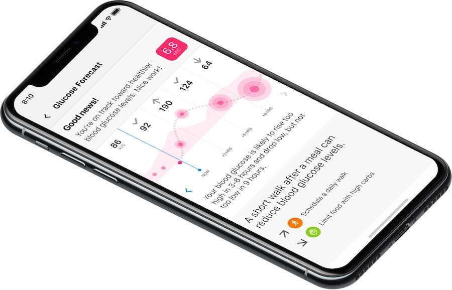 One Drop launches 8-Hour blood Glucose forecasts for people with Type 2 Diabetes on Insulin
