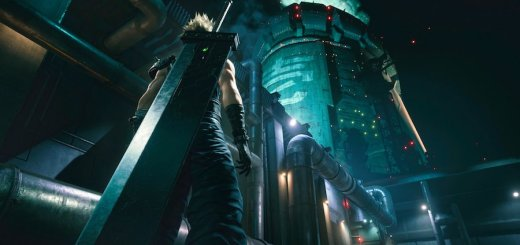 FF VII is getting a remake | Tech Coffee House
