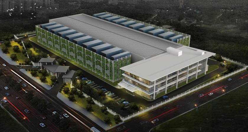 GIC, Singapore's sovereign wealth fund, and Polymer Connected, an eminent data centre provider, have established a partnership to develop a data centre campus in Jakarta.