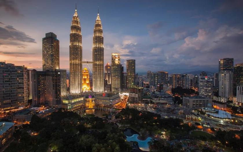 SHOPLINE launches Malaysia Operations