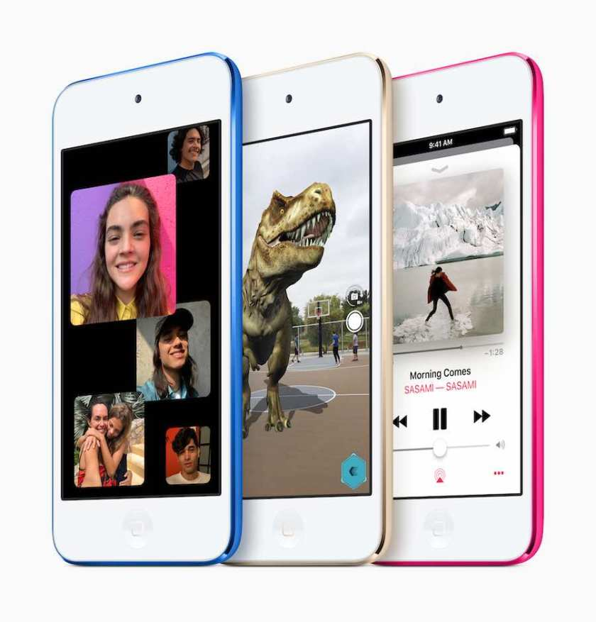 3 reasons why you need an iPod touch