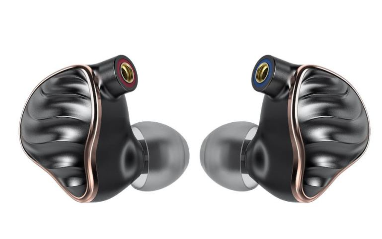 FiiO announces new Hybrid Driver In-ear Monitor FH7 in Singapore