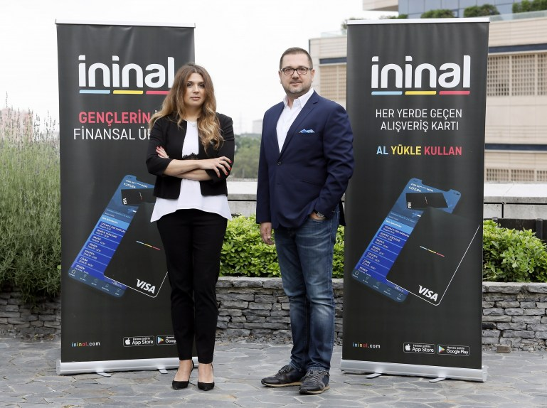 Turkey's leading new-generation payments platform ininal partners Visa to enable greater financial inclusion for customers