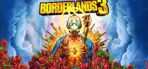 Here's the Borderlands 3 trailer to prep you for the fun to come