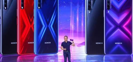 HONOR introduces HONOR 9X and HONOR 9X Pro in China