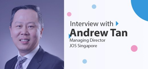 Managing Director of JOS Singapore shares insights on digital transformation in Singapore