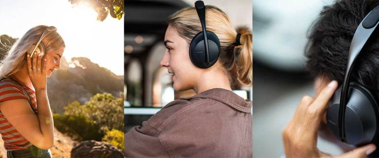 Bose to launch latest noise-cancelling headphones in Singapore