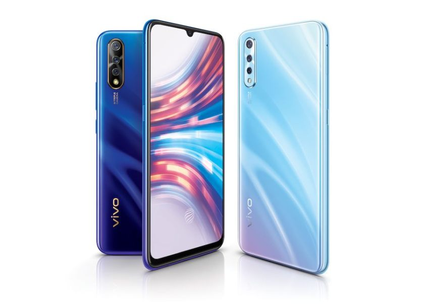Vivo S1 - flagship features without the price tag
