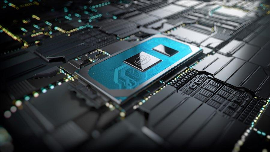 Intel unveils 10th Gen Intel Core Mobile Processor family