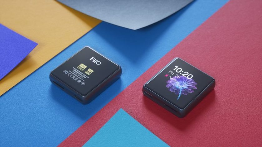 FiiO launches the ultra-portable high-resolution audio player and Bluetooth receiver, M5 in Singapore