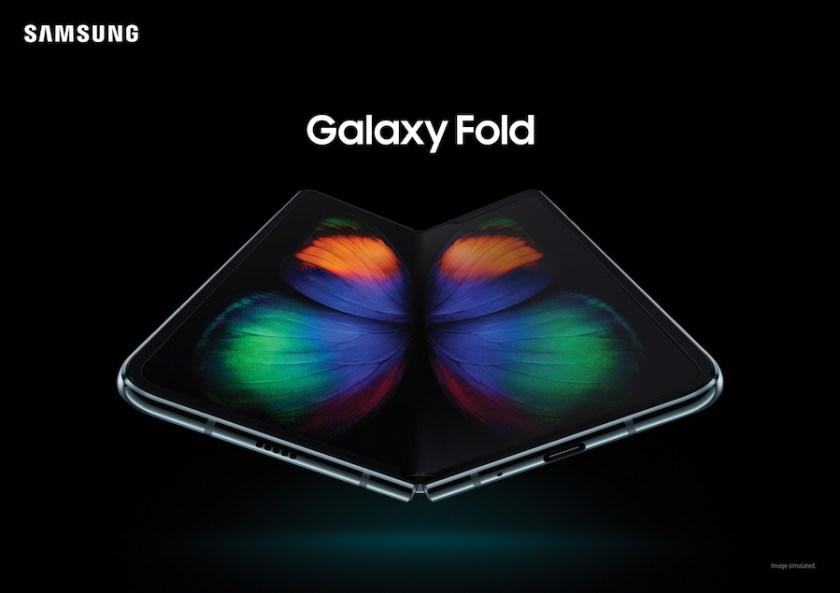 M1 provides eSIM support for Samsung Galaxy Fold