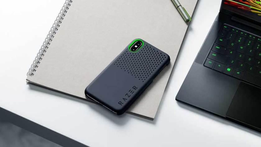 Razer ventures into protective mobile phone cases