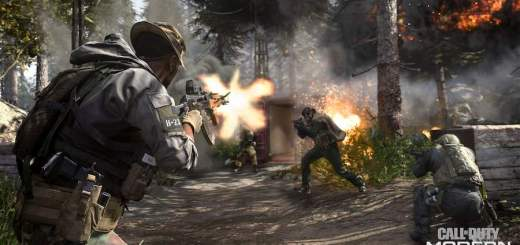 Call of Duty: Modern Warfare Multiplayer Beta biggest ever in franchise history