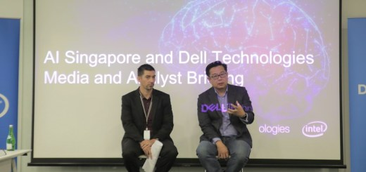 AI Singapore boosts AI competencies with Dell Technologies