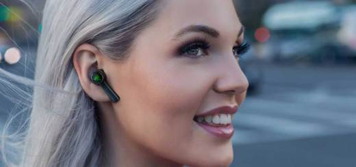 Eliminate audio lag with the Razer Hammerhead true wireless earbuds