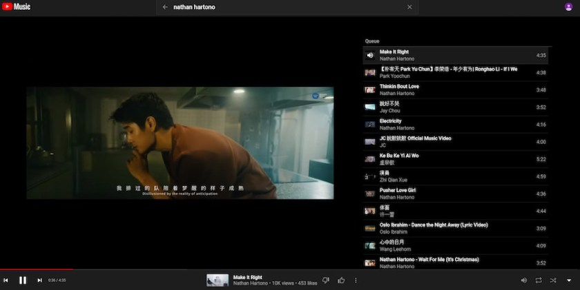 YouTube Music and YouTube Premium debut in Singapore