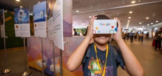 Google and IMDA expand support forCode in the Community with a $2M grant