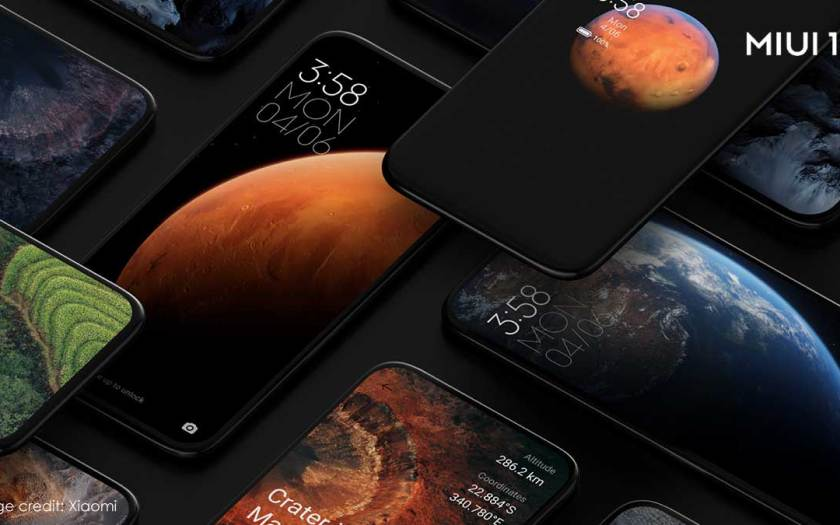 MIUI 12, a lifelike operating system that is yours alone