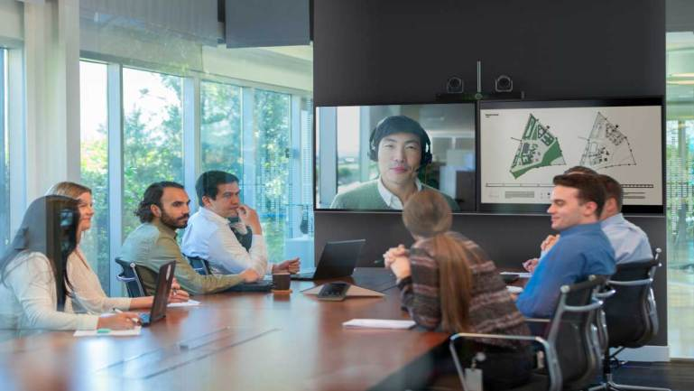 Poly Introduces Room Solutions for Microsoft Teams Rooms to Deliver Smart, Simple and Consistent Collaboration
