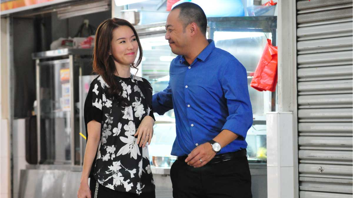 Local TV Shows of Mediacorp Are Now Available to Stream on HUAWEI Video