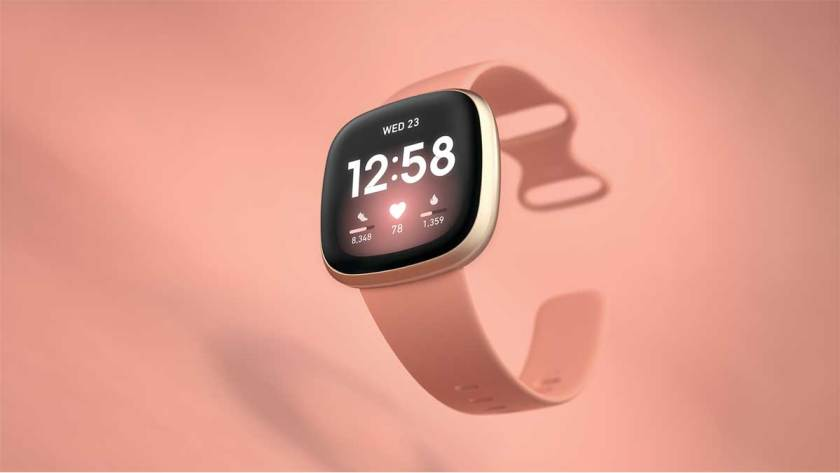 Fitbit Versa 3, More to Love