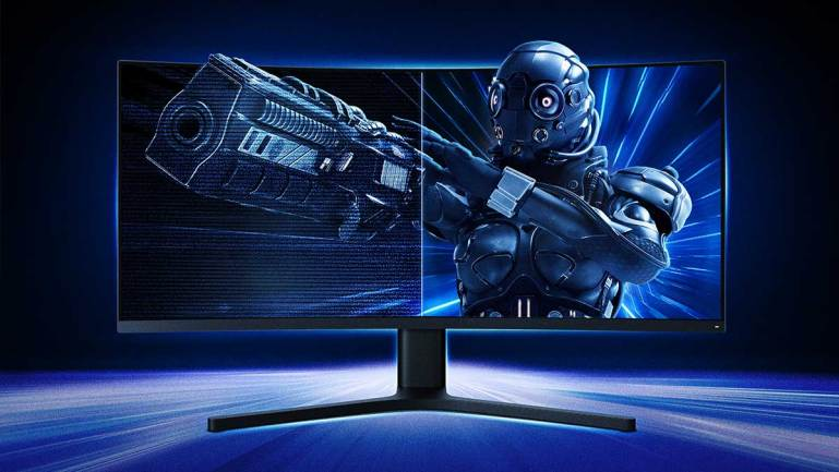 "Mi Curved Gaming Monitor 34"" and Mi Portable Photo Printer arrive in Singapore"