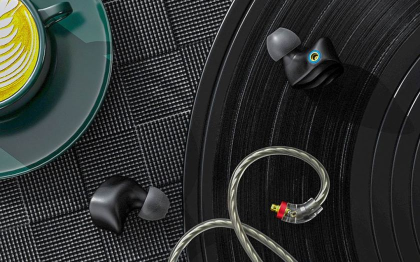 FiiO unveils FH3 In-Ear Monitor, a successor of the F9 series in Singapore