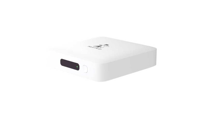 StarHub TV+ Box