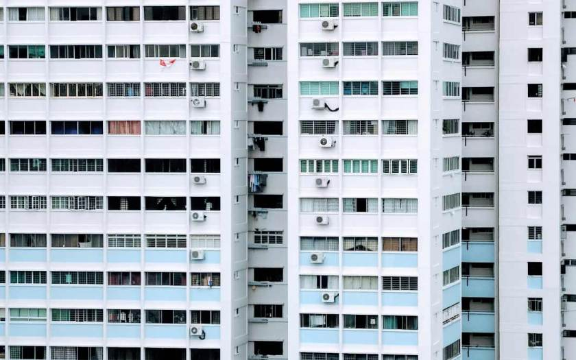 Hitachi to supply and install 300 lifts at HDB blocks in Singapore