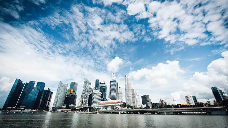 GIC and Standard Chartered Bank Named Winners of the Red Hat APAC Innovation Awards 2020 for Singapore
