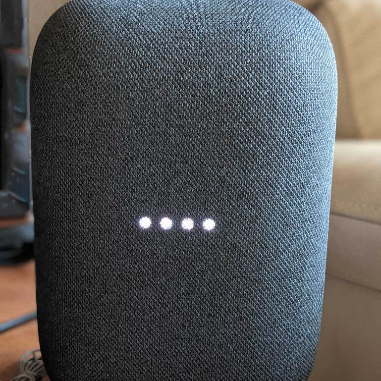 Review of the Google Nest Audio