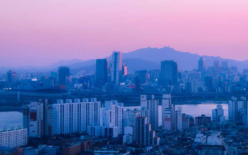 Lazarus misuses legitimate security software in a supply-chain attack in South Korea, ESET Research discovers