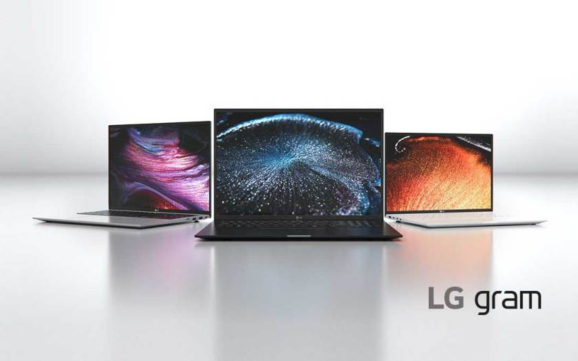 LG'S launches latest LG gram laptop models with sleek new design