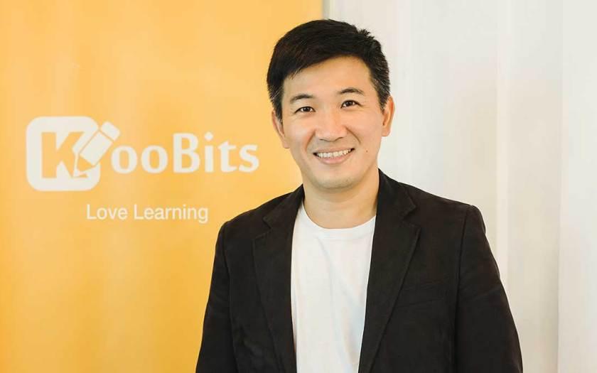 KooBits launches KooClass to help children excel in math