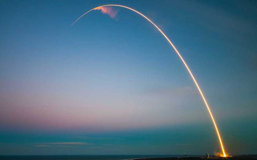 Nexus to announce first-in-world tech software installation in space