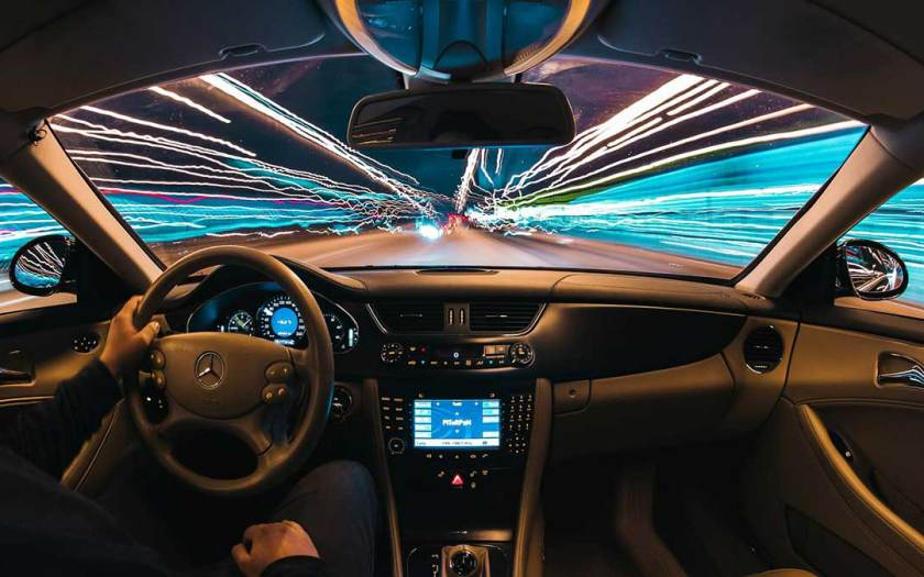 Why in-vehicle network is critical to the advancement of autonomous and connected vehicles