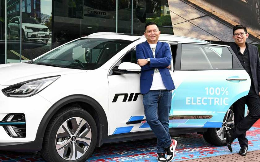 Carro partners NTUC INCOME to launch COVERED, Singapore's first AI-Driven Pay-Per-KM insurance and maintenance for cars