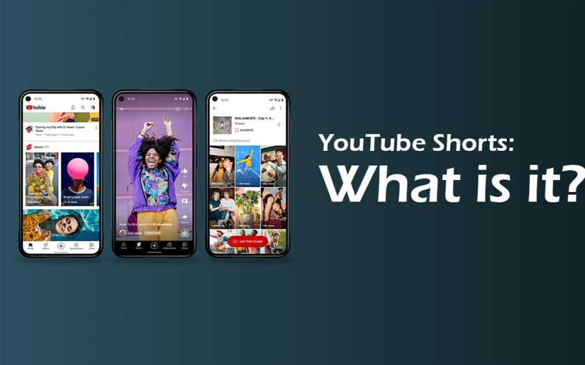 What you need to know about YouTube Shorts