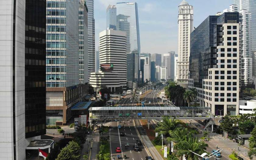 Askrindo Indonesia Selects FSS Smart Recon to Transform Reconciliation Operations