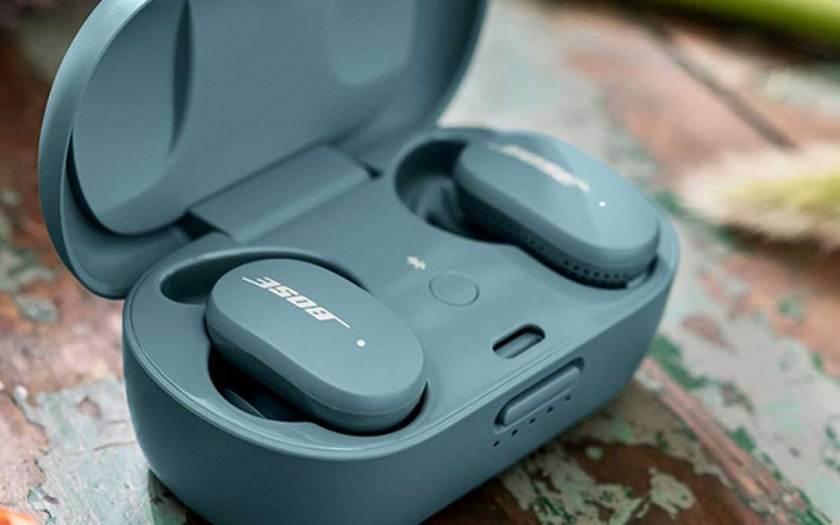 Bose Releases Software Update For QuietComfort Earbuds