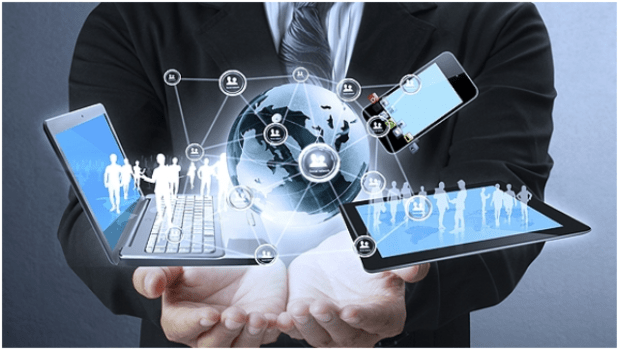 Top 5 trends technological advances expected in 2017