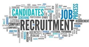 Recruitment Industry Sleepwalks Into an All-New Tech-Driven Industry