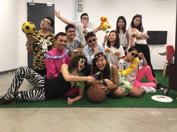 Kobe Global Team