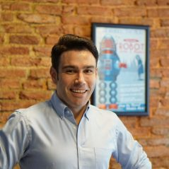 David Sanderson, Founder and CEO of Nugit (1)