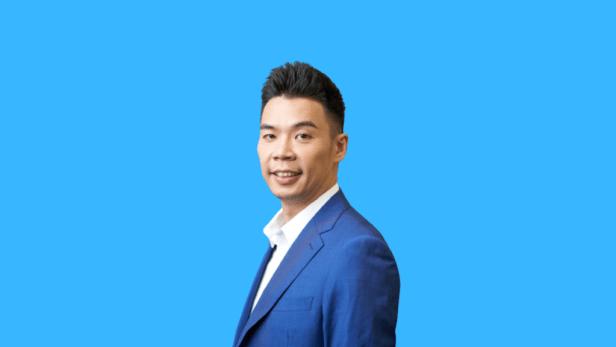 Jeffrey Tiong PAtsnap